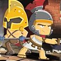 Dzięki niesamowitej grafice i wciągającej grze Knights Diamond ma 9 poziomów. Musisz zebrać diament i dostać się do drzwi, aby wyczyścić poziomy. 4 RÓŻNE CHARAKTERY RYWALIZACJI Strzelaj do pudeł, zabijaj wrogów, by zbierać monety i odblokowywać nowe postacie. CHŁODNICE POWAŻNE Strzelaj w pola zbierając kilka fajnych mocy miecz, tarcza, zdrowie GET DIAMOND Otwórz skrzynię ze skarbami, aby zebrać diament i otworzyć drzwi. NIESAMOWITE WIEKI stab / zabij 5 różnych typów szkieletów DARK THEME / MUSIC Aby nadać staremu wyglądowi ... wykonane tła wyglądają jak jaskinia / lochy TIMER Aby gra była bardziej uzależniająca, musisz wyczyścić poziom w ciągu 2 minut. (Po drugim poziomie ...