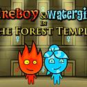 Fireboy and Watergirl, autorstwa Oslo Albet, badają Forest Temple w poszukiwaniu diamentów. Przełącz pomiędzy Fireboy i Watergirl i graj sam lub razem jako 2 graczy. Celem jest bezpieczne wyjście do wyjścia, więc bądź ostrożny. Fireboy nie może dotknąć wody, a Watergirl nie może dotknąć ognia.