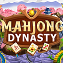 MAHJONG DYNASTY, podróż po Azji. Połącz płytki Mahjonga, aby wyczyścić planszę. Nawiąż połączenia mah jong i ukończ wszystkie poziomy z 3 gwiazdkami.