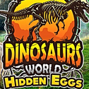 Dinozaury są zawsze urocze i niesamowite. Czy lubisz dinozaury, to tutaj znajdziesz ukryte alfabety wewnątrz uroczych dinozaurów. Istnieje pięć poziomów wyszukiwania ukrytych alfabetów w wyznaczonym terminie. Zobaczmy, ile punktów otrzymasz w tym wyzwaniu! Miłej zabawy!