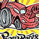 Paper Racer to ekstremalna gra wyścigowa, w której możesz ścigać się na tysiącach tras pobranych przez innych graczy! Cechy: - 6 pojazdów do gry: monster truck, motocross, motocykl, ATV, księżycowy rover i wzór 1; - tysiące utworów do grania; - teleporty, pistolety, nowe kierunki grawitacji itp .; - animacja rysunkowa; - wyścig na ponad 100 torach kampanii w różnych odcinkach, takich jak Space, UFO Attack, City itp .; - pojedynki z ludźmi na całym świecie; - narysuj własny utwór i podziel się nim ze światem;