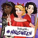 Ubierz Halloween z Instagirls! Wybierz swoją dziewczynę, wybierz strój na Halloween i pokaż go na swoim profilu na Instagramie. Wykonaj różne zadania, aby zdobyć więcej monet. Możesz wydać te monety na zakup nowych ubrań Halloween.
