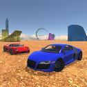 Ado Stunt Cars 2 to niesamowita gra wyścigowa 3D. Wybierz spośród 19 wysokiej jakości samochodów i spróbuj wykonać fajne akrobacje na różnych mapach. Każdy samochód wygląda imponująco i jeździ inaczej. Czy potrafisz obsłużyć wszystkie rampy i pętle?