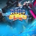 Robo Galaxy Attack! model 3D Robo to najlepszy szablon wojenny szybkiej strzelanki z widokiem z góry. Ta gra wymaga odruchu i spójnego myślenia. Musisz być w stanie zapamiętać kształt najeźdźców. Masz wtedy szansę wygrać tę agresywną i potężną armię.