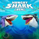 Hungry Shark Arena to gra typu Battle Royale z rekinami, która zabierze Cię w zaciekłą podwodną wojnę o dominację. Zjedz inne ryby i zostań największym rekinem w tej podwodnej przygodzie. Wygrywa ostatni stojący rekin! POLUJ i hoduj swojego rekina, aby stać się największym drapieżnikiem w morzu. DASH i ZABIJ innych graczy i pozostań na szczycie łańcucha pokarmowego. PRZETRWAJ niebezpieczeństwa na bezwzględnej podwodnej arenie.