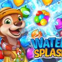 Najfajniejsza na świecie nowa pasująca przygoda 3, Woda Splash! Dopasuj kolorowe balony i poczuj wspaniałe strumienie! Urocza wydra Oris naprawdę kocha wodę! Pewnego dnia zły krokodyl Pan Croker zaatakował miasta Zwierząt i ukradł miejską wodę! możliwe, że Oris pokona złego krokodyla! Wyraźne poziomy i przywróć wodę Orisowi i jego przyjaciołom! Jeśli masz manię na mecz 3, grę logiczną lub grę typu crush, musisz zagrać w tę fajną grę