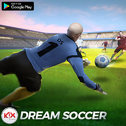 """Czy jesteś szalony w piłce nożnej? Czy marzysz o wygięciu go w górne rogi? Czy jesteś twardym obrońcą i uwielbiasz ślizgać się? KiX Dream Soccer to Twoja gra! Pojawiła się nowa koncepcja gry w piłkę nożną! KiX Dream Soccer (KDS) ma świetne połączenie zabawnej gry, łatwych w nawigacji menu i przyjaznej dla użytkownika mechaniki. Kulka ... Przepuść ... Strzelaj i ... GOOOOOOOOOOOOOOOOOOOOOOOOOOAAAL !!! jeden sport na świecie """""""