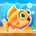 Dbanie o własne ryby domowe i budowanie akwarium dla cennych ryb brzmi jak zabawa, prawda? Cóż, teraz możesz być dumnym właścicielem własnego akwarium, dbać o ryby, a nawet zostać lekarzem ryb! Twoja przygoda z akwarium może się rozpocząć! Jak grać: Użyj myszki, aby zagrać w grę.