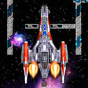 Galactic Maze to gra zręcznościowa HTML5. Prowadź swój statek kosmiczny przez wszechświat tak długo, jak to możliwe!