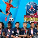 OFICJALNA GRA PSG! SPRAWDŹ NIEKTÓRE Z NOWYCH FUNKCJI: - Graj jako gwiazdy PSG w ponad 400 wyjątkowych wyzwaniach! - Zbieraj gwiazdki, aby odblokować nowe gwiazdy PSG i ich rozdziały! - Wybierz własną drogę do sławy podróżując do wielu miejsc na całym świecie! Darmowa, niezbędna gra dla wszystkich fanów sportu. Wejdź na boisko z Paris Saint-Germain!