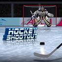 Hockey Shootout to gra sportowa HTML5. Strzelaj w krążek z siłą i precyzją i pokonaj bramkarza !!!