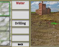 Ujęcia wody, odwierty