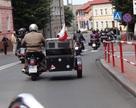 Parada na ulicach Wolina