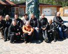 Odwiedzamy Skansen w Szymbarku