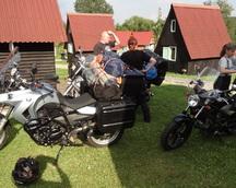 Kamping Bryza - Czechy
