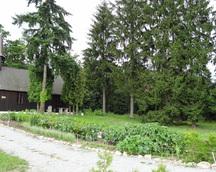 Zwiedzamy też okolice Łagowa