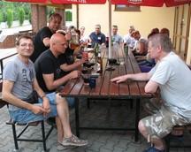 Jesteśmy w Magnolii - Trzemeszno osiągnięte : ))