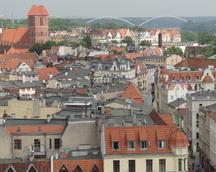 Widoki z wieży
