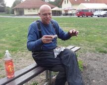 Pyszny kurczaczek Beatka przyrządziła : )