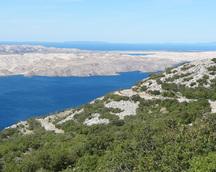 Adriatyk i jego liczne wyspy