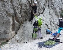 Tu jest mekka alpinistów