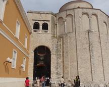 Zadar w innej odsłonie