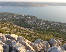 Podziwiamy Starigrad