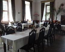 Restauracja u Joanitów