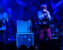 Nocna Zmiana Blusa - wspaniała kapela