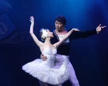 Moscow City Balet był bardzo ciekawym gościem