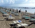 plaża w Grado