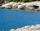 Na spacerze wokół campingu STOJA - Chorwacja