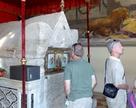 Grobowiec św. Eufeni - Rovinj