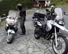 Jedziemy na przełęcz Passo dello Stelvio