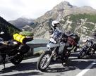 Na drodze do Livigno