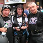 Linda - Grażyna Zarzycka - Gryfino