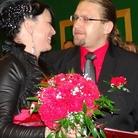 Zabol - Mąż Lindy - Gryfino