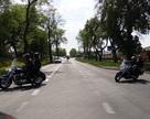 Ruszamy - Borko blokuje prawy pas Łużyckiej