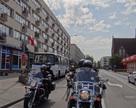 Parada w Centrum Gryfina