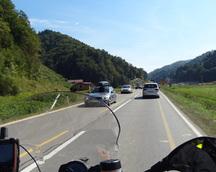 Jedziemy przez Słowenię