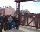 Odwiedzaamy Muzeum Kolejnictwa w Kościerzynie
