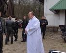 Ksiądz Kustosz zaprasza nas do Sanktuarium