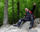 Maciej jak zawsze - na topie : )