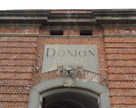 Donjon - czyli z francuksiego SERCE - ostatnia część zamku do zdobycia