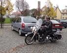 Lelu na motorku