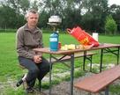 Kolejny nocleg w miejscowości Klatovy