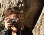 Basia fotografuje