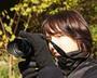Weronika z aparatem
