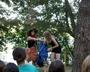 Festiwal na obozie 5 KDH Wichry