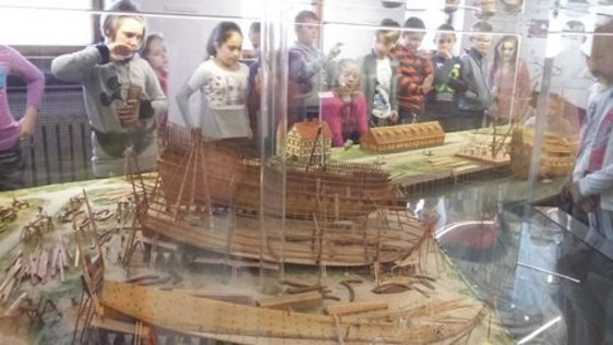 Narodowe Muzeum Morskie